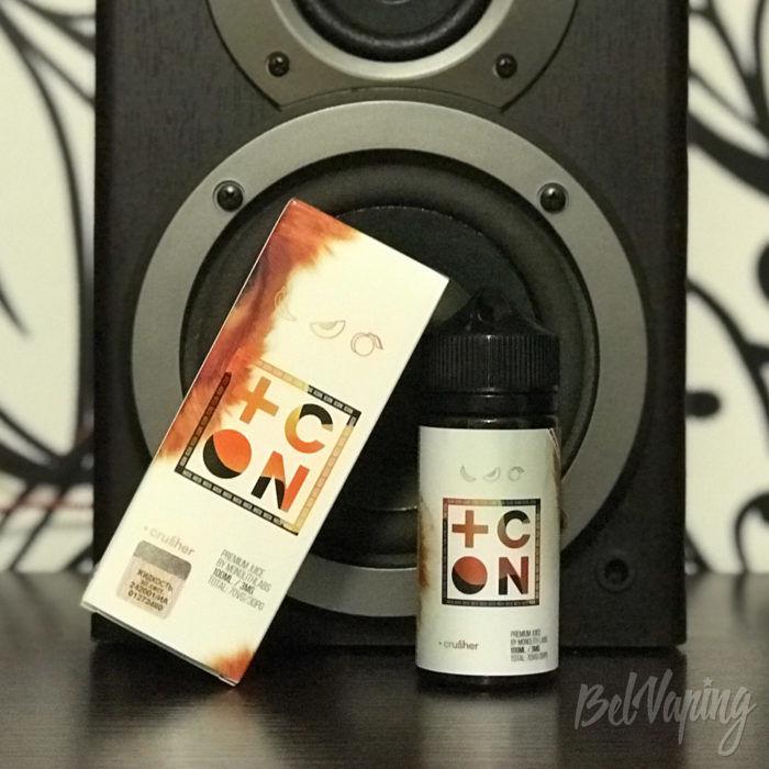 Жидкость ICON Crusher