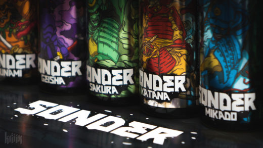 Обзор жидкости Sonder от Insteam