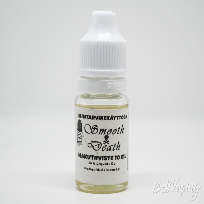 SKA Liquids – Smooth Death