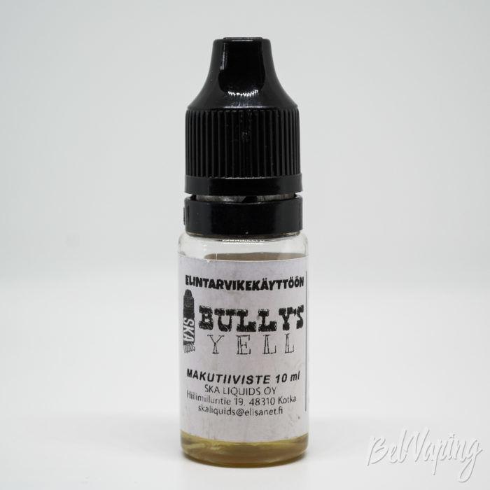 SKA Liquids – Bully's Yell