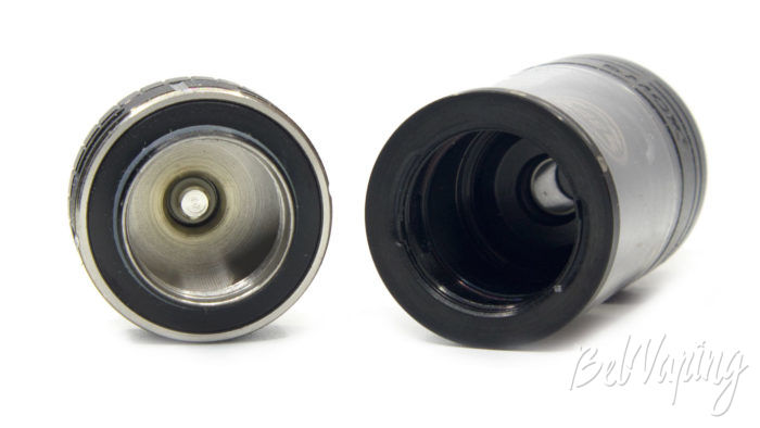 Smok TF-RTA - база и испарительная камера