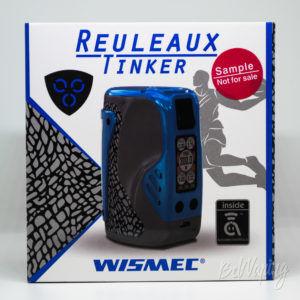 Упаковка мода Wismec Reuleaux Tinker