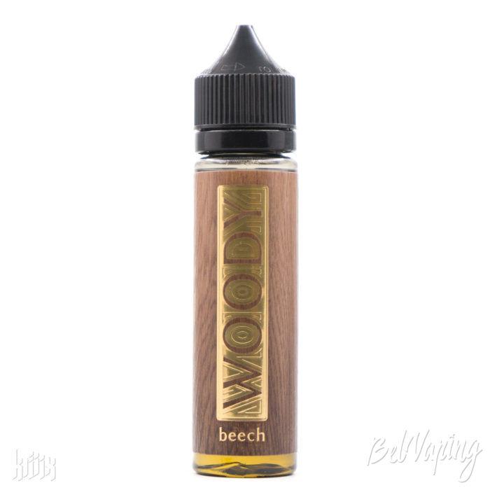 Жидкость Woody Beech