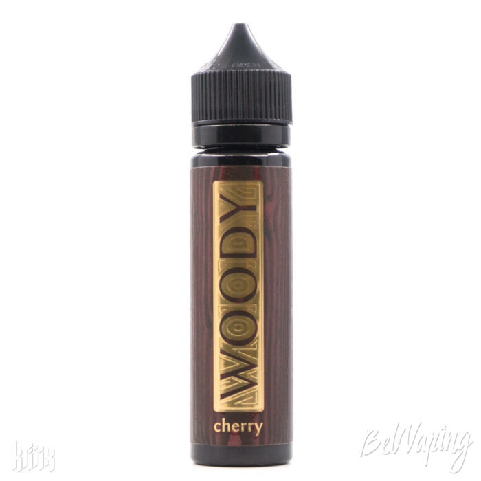 Жидкость Woody Cherry