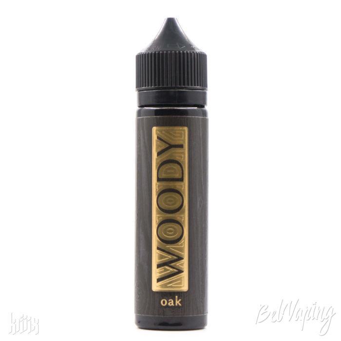 Жидкость Woody Oak