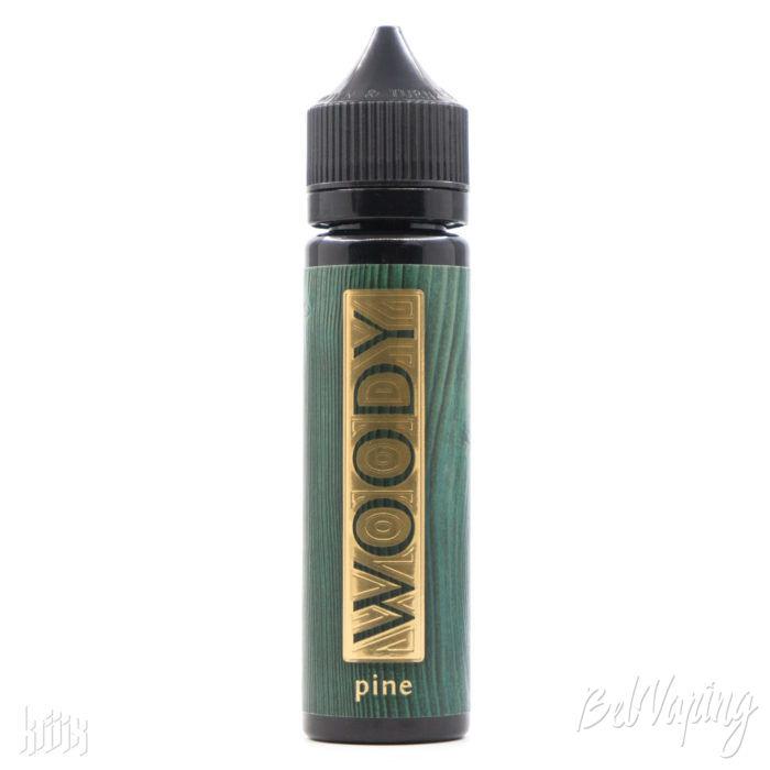 Жидкость Woody Pine