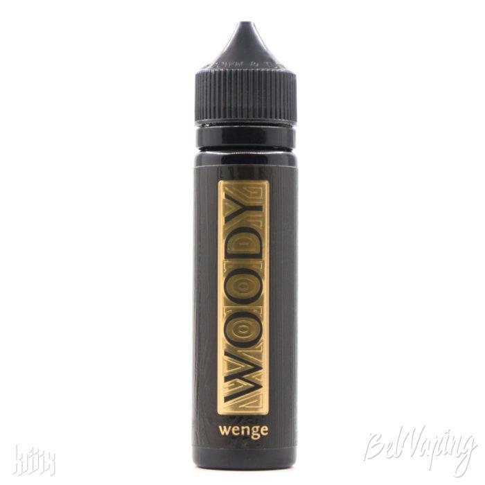 Жидкость Woody Wenge