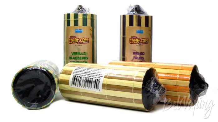 Жидкость CHEAT CODE от Wooden Cloud - транспортная упаковка