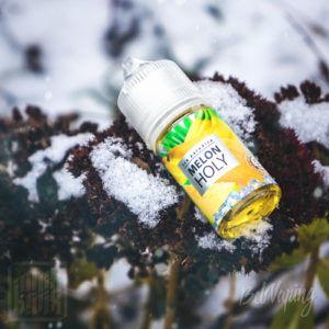 Жидкость Ice Paradise SALT