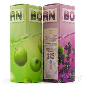 Упаковка жидкости BORN NEW