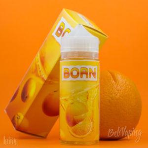 Жидкость BORN NEW