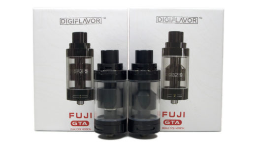 Обзор Digiflavor FUJI GTA