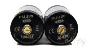 Digiflavor FUJI GTA - коннектор