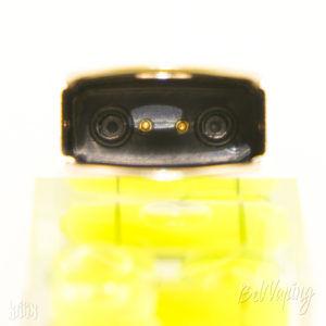 Контактная группа в батарейном блоке Eleaf Elven Pod