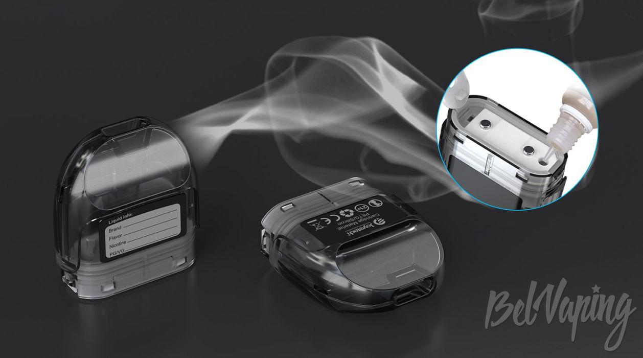 Заправка Joyetech Atopack Magic Kit