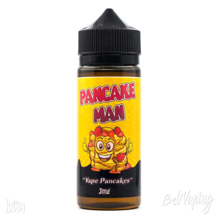 Жидкость PANCAKE MAN