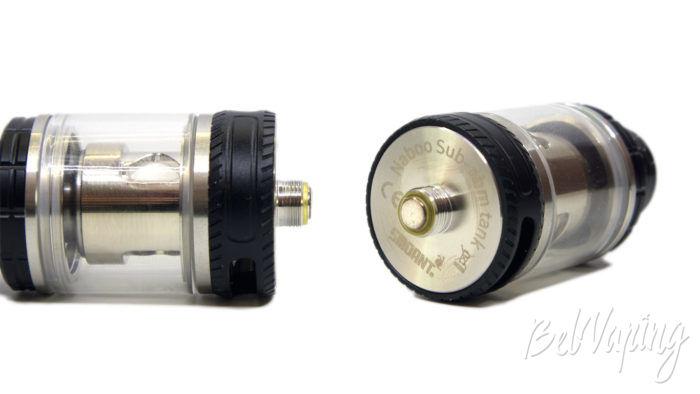 Smoant NABOO TANK - коннектор