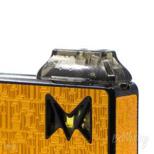 Правильная установка картриджа в Mi-Pod