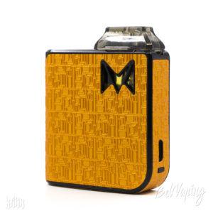 Внешний вид Mi-Pod от Smoking Vapor