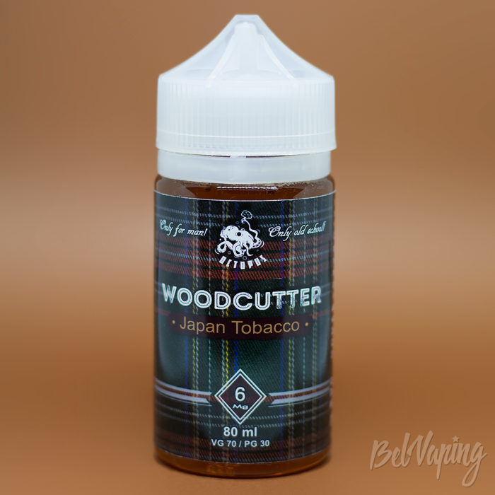 Woodcutter – Japan Tobacco