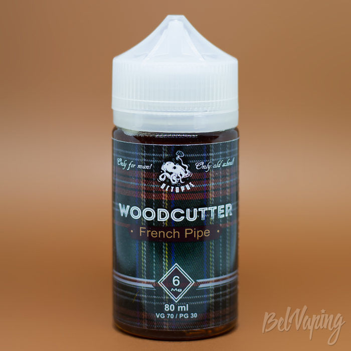 Woodcutter – French Pipe