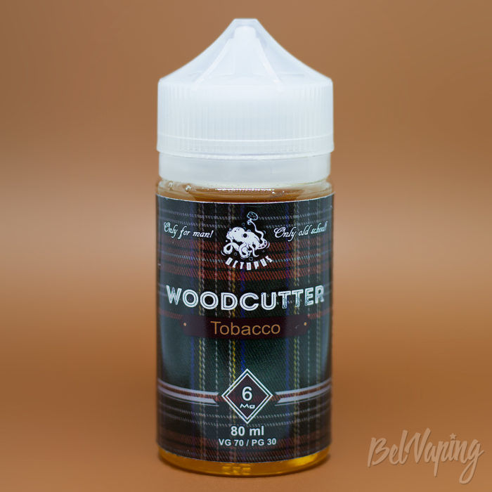 Woodcutter – Tobacco