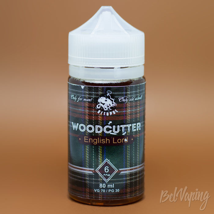 Woodcutter – English Lord