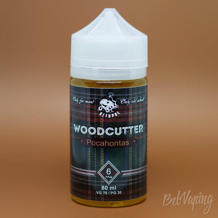 Woodcutter – Pocahontas