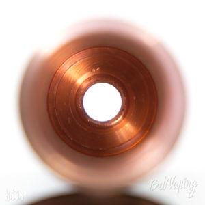 Защита от замыкания на коннекторе клона 1:1 GLM V3