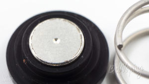 Проставка с нагаром клона 1:1 мехмода GLM V3