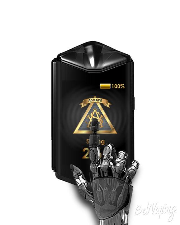 Дисплей Asvape Touch Pod Starter Kit