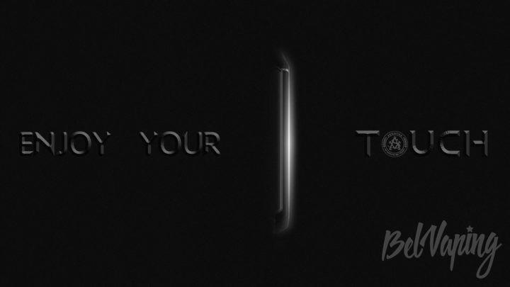 Asvape Touch Pod Starter Kit. Первый взгляд
