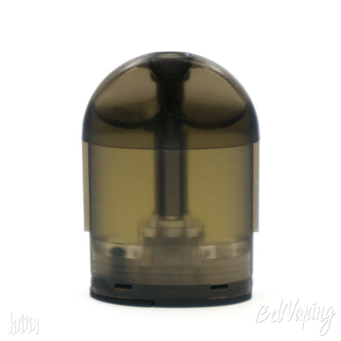 Уровень жидкости в картридже Augvape Lyfe Pod System