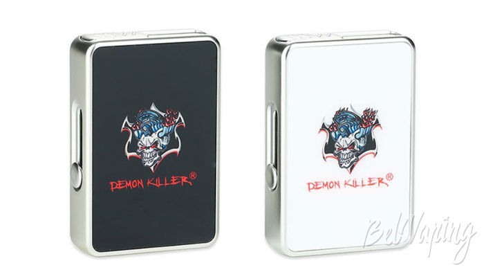 Цвета Demon-Killer-JBOX-Box-MOD-420mAh