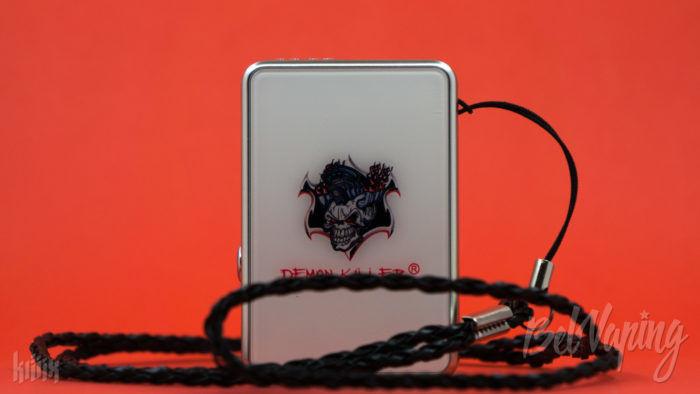 Demon Killer JBOX Mod с комплектным ланъярдом