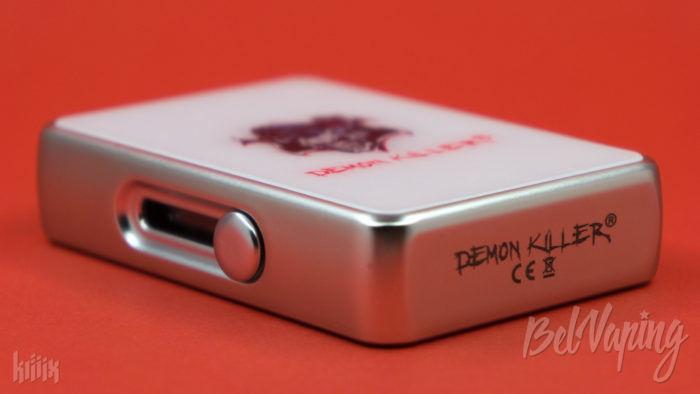 Внешний вид Demon Killer JBOX Mod снизу