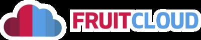FRUIT CLOUD LOGO