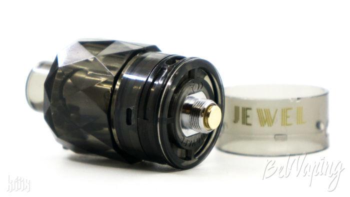 Кольцо регулировки обдува Jewel Subohm Tank