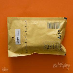 Упаковка мехмода Kraken от FIR