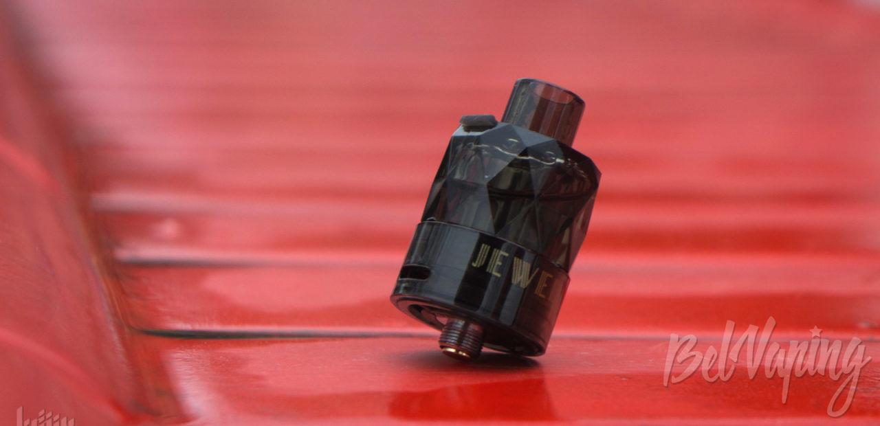 Обзор Augvape Jewel Subohm Tank