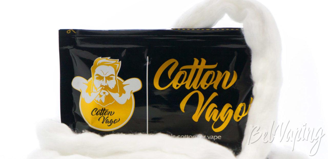 Обзор хлопка Cotton Vago