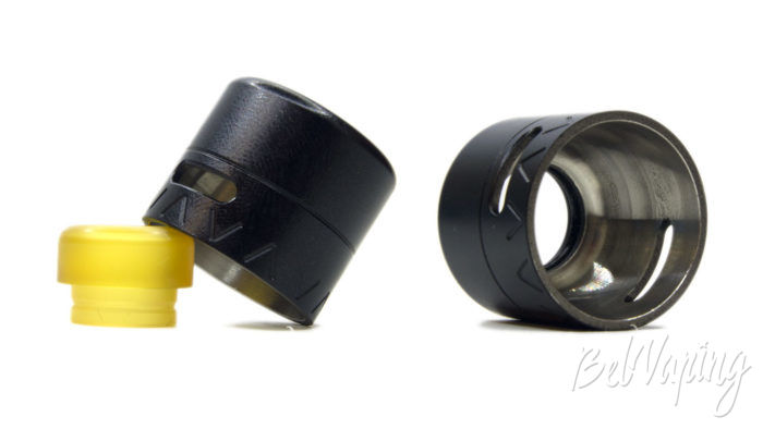 Smoant BATTLESTAR RDA - испарительная камера