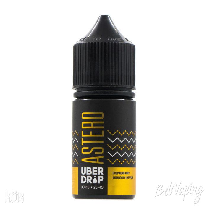 Жидкость Uber Drip Salt - ASTERO