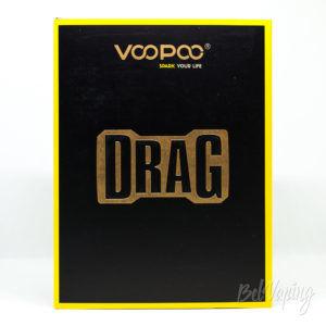 Упаковка VOOPOO Drag 2 Kit