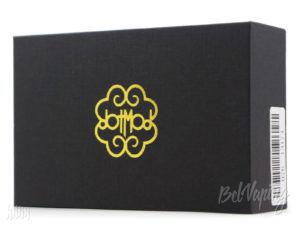 Упаковка dotRDA Single Coil от Dotmod