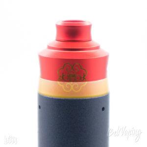 dotRDA Single Coil с бьютирингом на RCM V2 (24 мм)