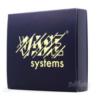 Упаковка BY-KA V8