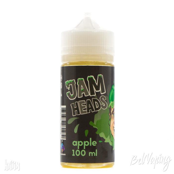 Жидкость JAM HEADS APPLE
