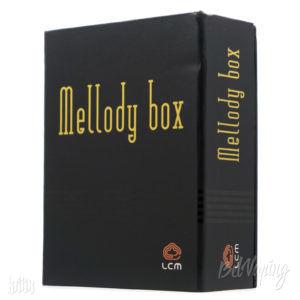 Упаковка Mellody Squonk
