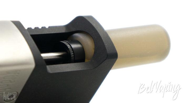 Соединение флакона с каналом подачи жидкости Mellody Squonk